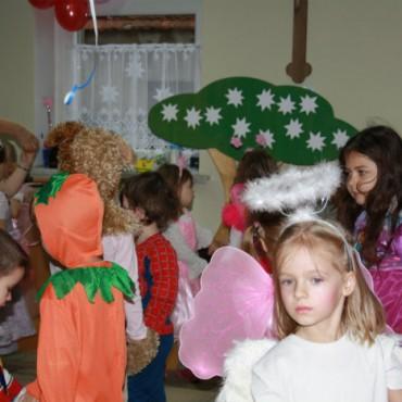 Fotorelacja z imprez karnawałowych.
