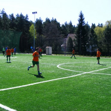 Spichlerzowe Mistrzostwa Euro 2012 - fotorelacja