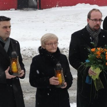 Dzień Pamięci Tragedii Górnośląskiej - galeria