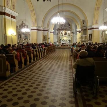 Spotkanie serc Św. Marcina - galeria