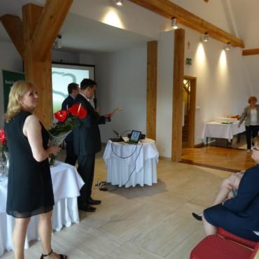 X Forum Przedsiębiorczości Gminy Tworóg - fotorelacja