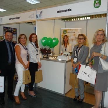 Orły Polskiego Samorządu, Targi Polish Brands EXPO - fotorelacja