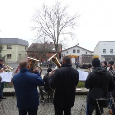 Sylwestrowy Koncert orkiestry dętej