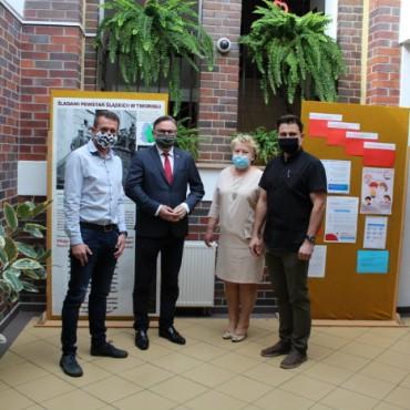 Gmina Tworóg pozyskała dofinansowanie do rozbudowy szkoły