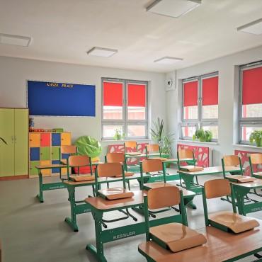 Otwarcie nowego skrzydła Szkoły Podstawowej w Tworogu