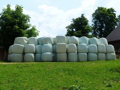 Ankieta - odpady z działalności rolniczej