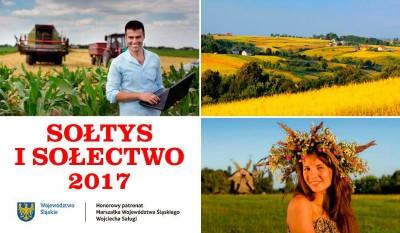 Sołtys i Sołectwo Roku 2017