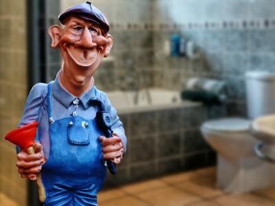 Kanalizacja sanitarna w Nowej Wsi Tworoskiej - zasady przyłączeń