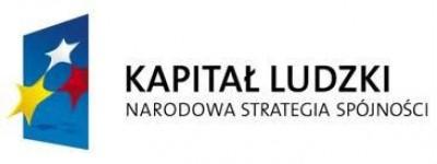 GOPS Tworóg zaprasza do udziału w projekcie PO KL