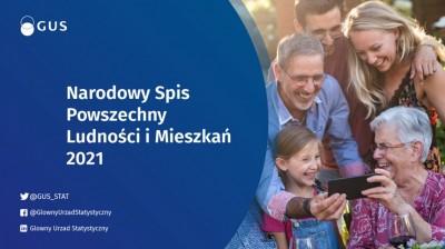 Narodowy Spis Powszechny Ludności i Mieszkań-uwaga na fałszywe telefony!