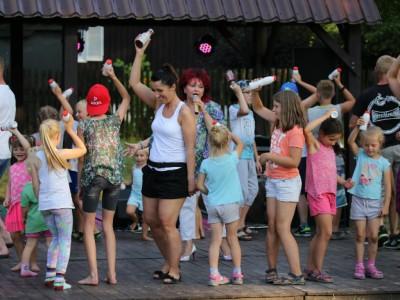 Rodzinny Festyn w Mikołesce