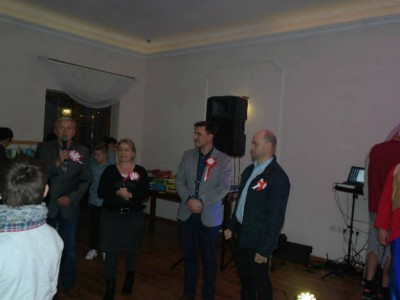 Obchody 100-lecia Niepodległości - Wojska