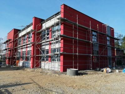 Rozbudowa Szkoły Podstawowej w Tworogu